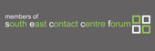 South East Contact Centre Forum member