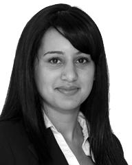 Naila Khan - Rostrvm Solutions
