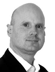 Simon Gaut - Rostrvm Solutions