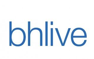 BH Live logo